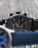 ETA Valjoux 7751, Chronograph, Moon Phase, Triple Date
