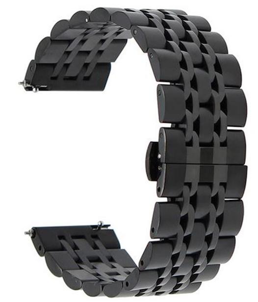 Black PVD Bracelet