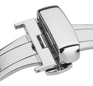 Stainless Steel Folding Clasp