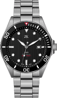 Automatic Chronomoter Diver the classic