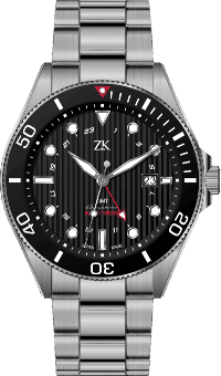 Automatic Chronomoter GMT the classic