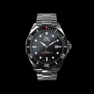 ZK No.2 Swiss Made Automatic Diver Watch