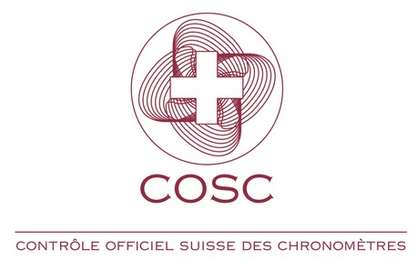 COSC Zertifizierung
