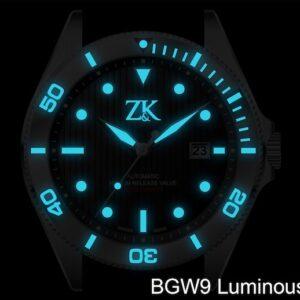 Diver BGW9