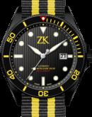 ZK No.2 Diver Nato Strap