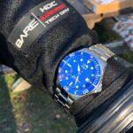 ZK No.2 Diver the Blue with Diver Suite