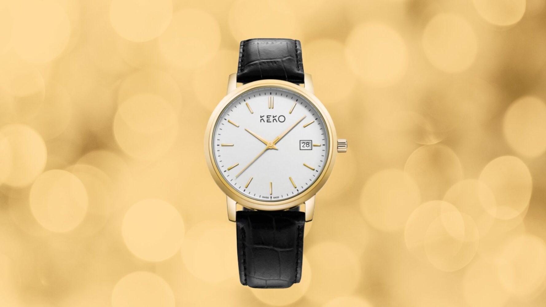 keko-uhr-classic-gold