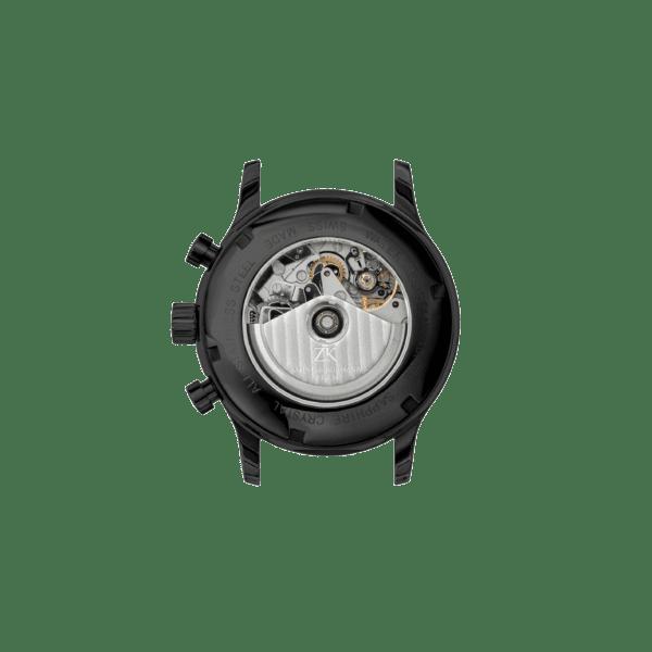 zahnd-und-kormann-automatikuhr-zk1.2-schwarzer-gehaeuse-rueckseite-mit-blick-auf-uhrwerk