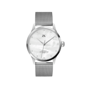 ladies-automatic-watch-finesse-white-pearl-eta-2824